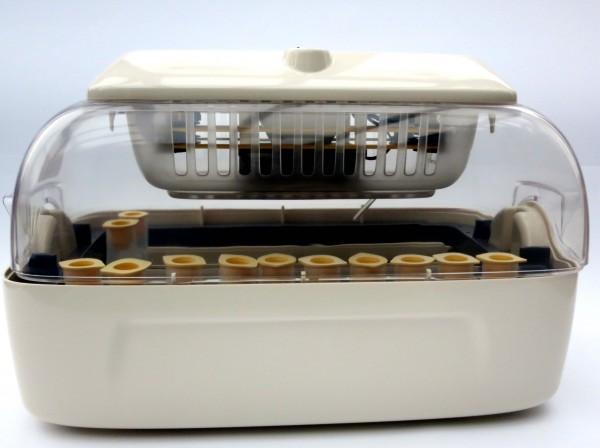 Brutbox für 50 Stück Königinnenzellen