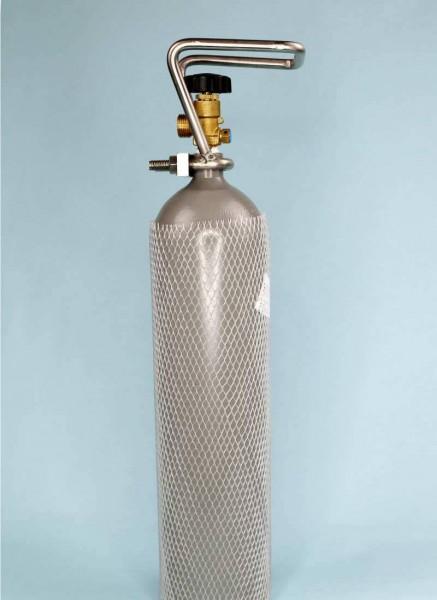 Hochdruckflasche CO2